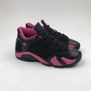Jordan Shoes - Nike Air Jordan XIV 14 Retro 467798-012 SZ 7